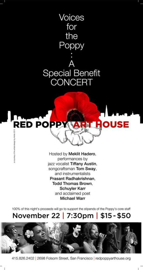 Poppy Benefit Image